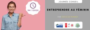 Entreprendre au féminin Ile de la Réunion